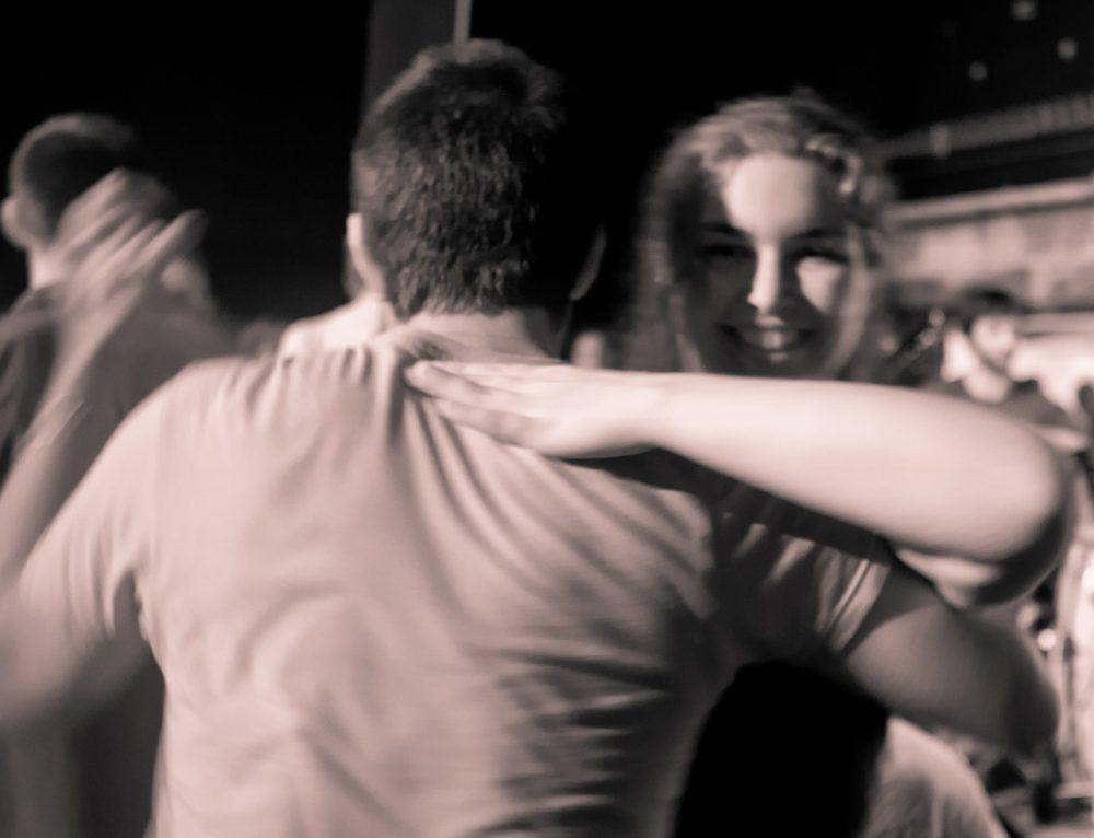 27  juin 2016 : Atelier Danse de couple  Mazurka : DERNIER ATELIER
