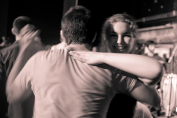 30 mai 2016 : Atelier Danse de couple : Mazurka : Intensité des mouvements/musicalité : les rotations