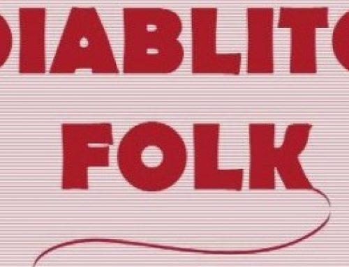 27 10 2015 Diablito Folk [Duo Chloé / Sébastien & Kloug]