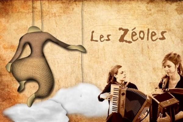 3 juin 2016 – Bal Folk – les Zéoles