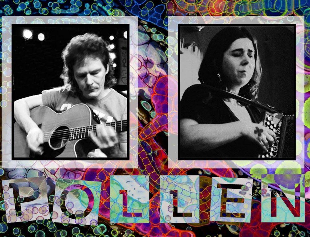 Jeudi 14 juin 2018 : bal folk avec Pollen