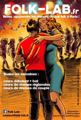 Affiche Folk-lab.fr