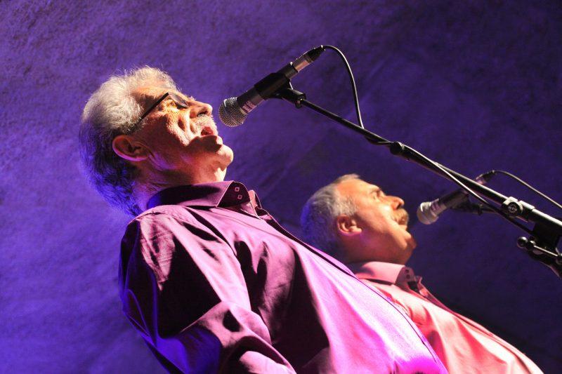 Duo Corbefin Marsac bal trad crédit photo (Crédit photo : Yves Sénécal)