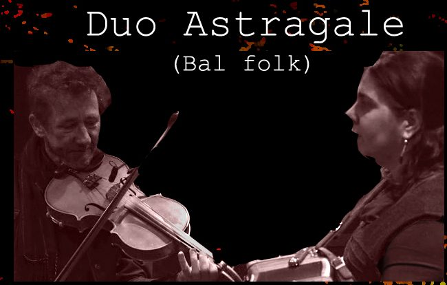 Duo Astragale
