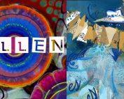 Pollen & Ces Dames font des gammes