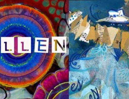 Jeudi 16 mars : bal folk avec Pollen & Ces Dames font des gammes