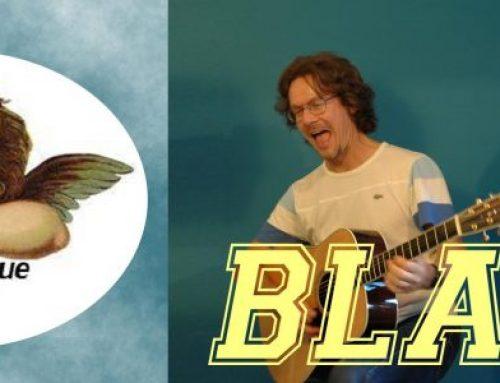 Jeudi 6 avril : bal folk avec BLAM duo