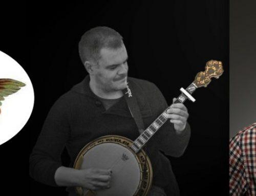 Jeudi 13 avril : bal folk avec Le Vilain Supplice
