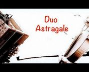 duo Astragale Bal folk