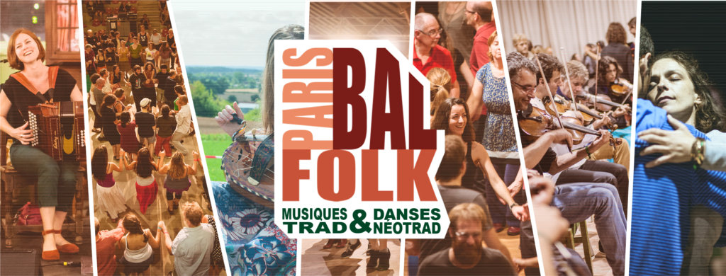 Paris Bal Folk