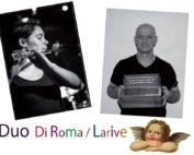 Duo Di Roma Larive bal folk