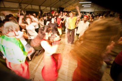 photo bal folk crédit photo Louis Audoire