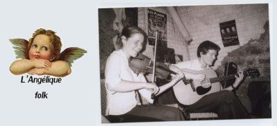 Duo Mathilde et Antoine