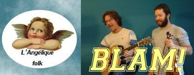 Blam Duo Bal folk